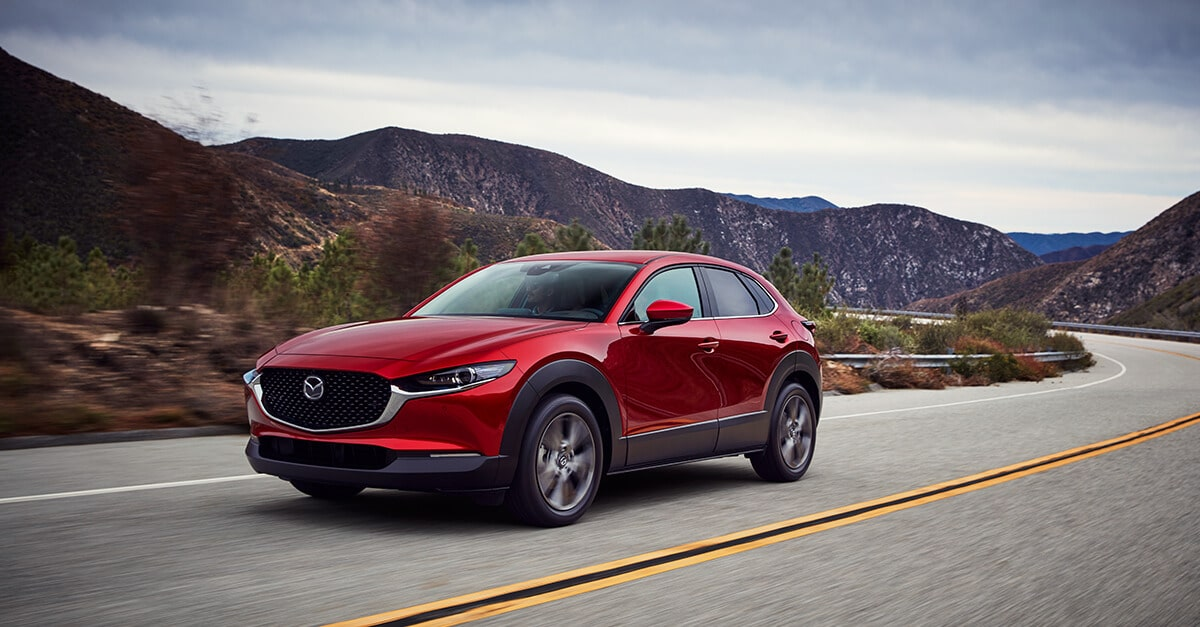 2019 CX30 Campaign SOM Batch1 Post 12 TW