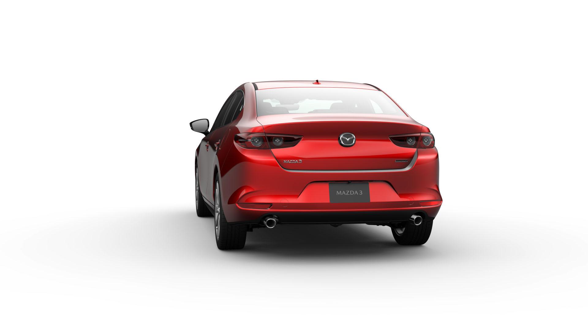 Mazda Mx3 2016 >> Taysin Uusi Mazda3
