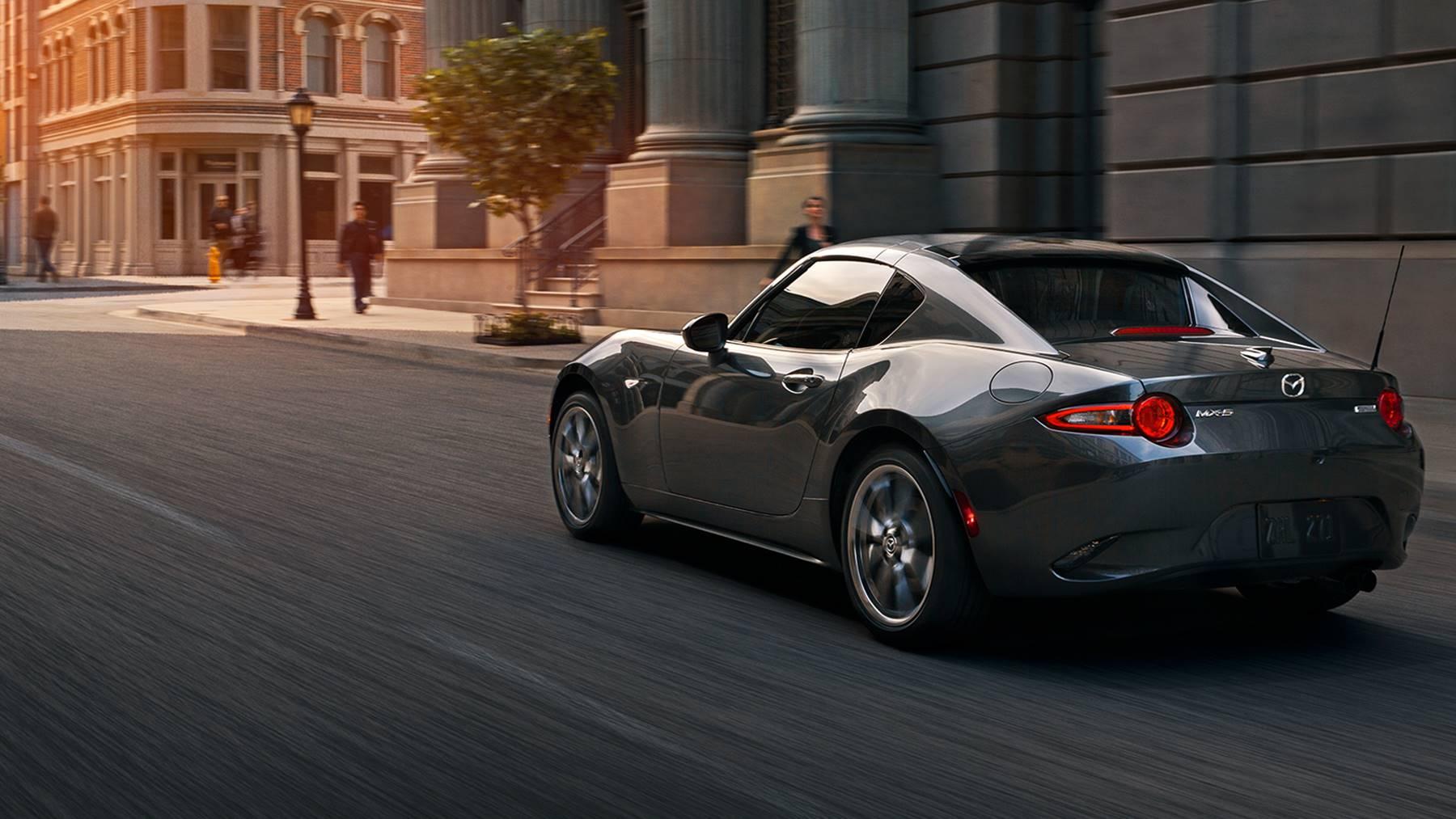 Mx 5 Rf >> Mazda Mx 5 Rf Kuvagalleria